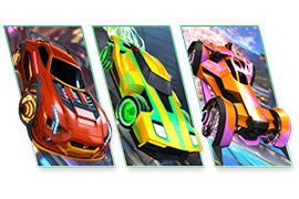 Rocket League Pc Steam